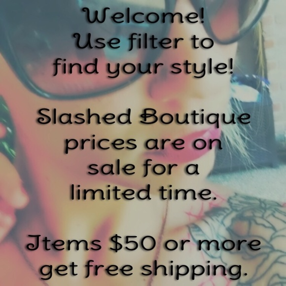 rebecca eliz Other - Read for some Closet & Boutique Info